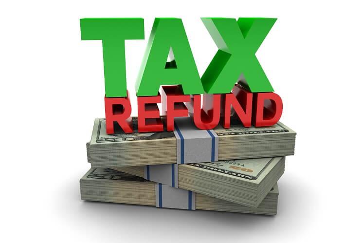 החזר מס מס הכנסה