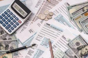 בדיקת עיצום כספי מס הכנסה